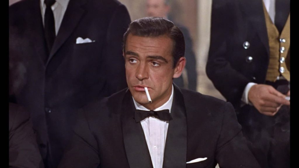 20th Century Silver Screen icon Sean Connery dies aged 90