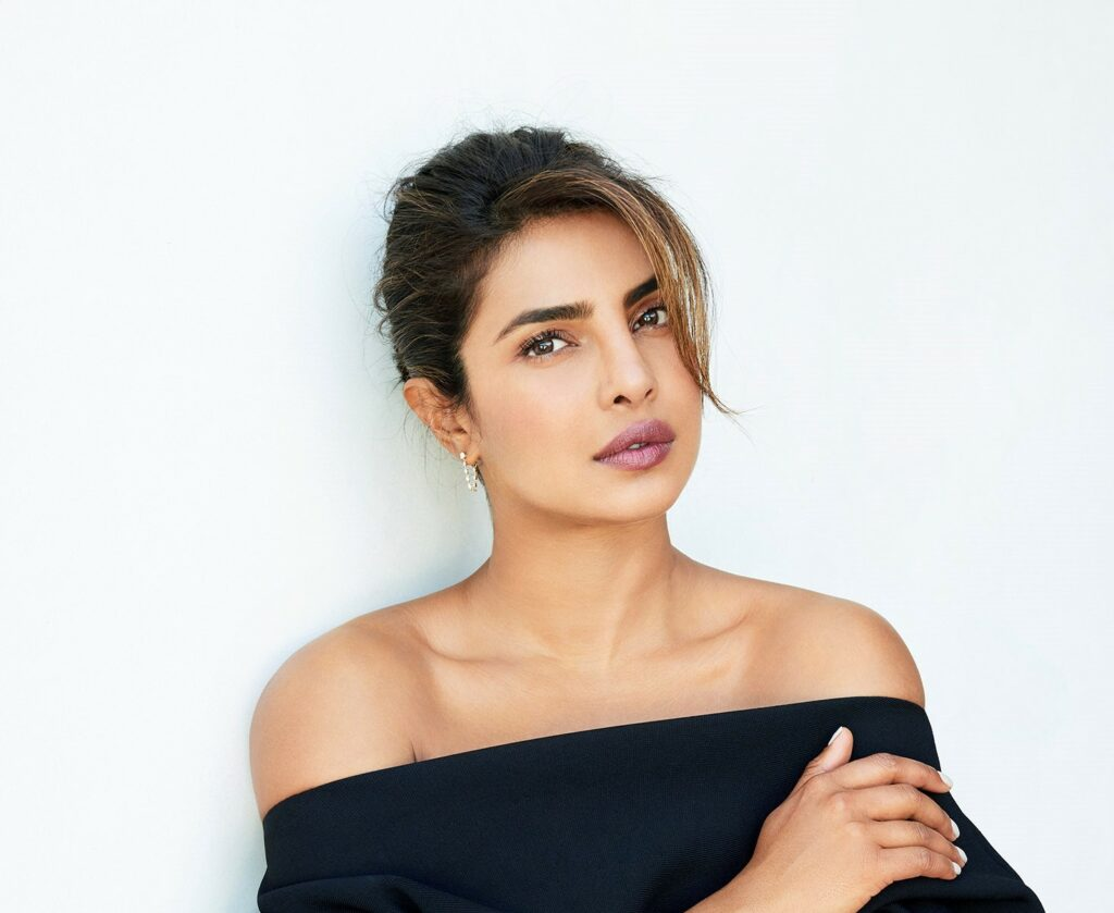 BRITISH FASHION COUNCIL ANNOUNCES PRIYANKA CHOPRA JONAS AS ITS  AMBASSADOR FOR POSITIVE CHANGE