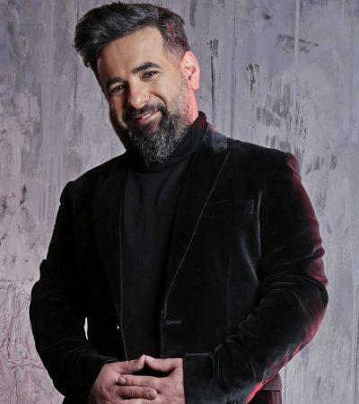Jonathan Cilia Faro Italian Tenor