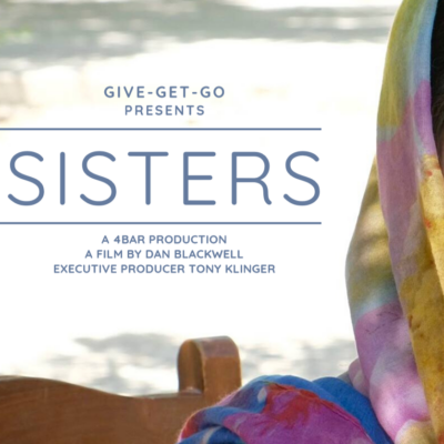 'SISTERS' The story of the first all-female orchestra in Afghanistan.